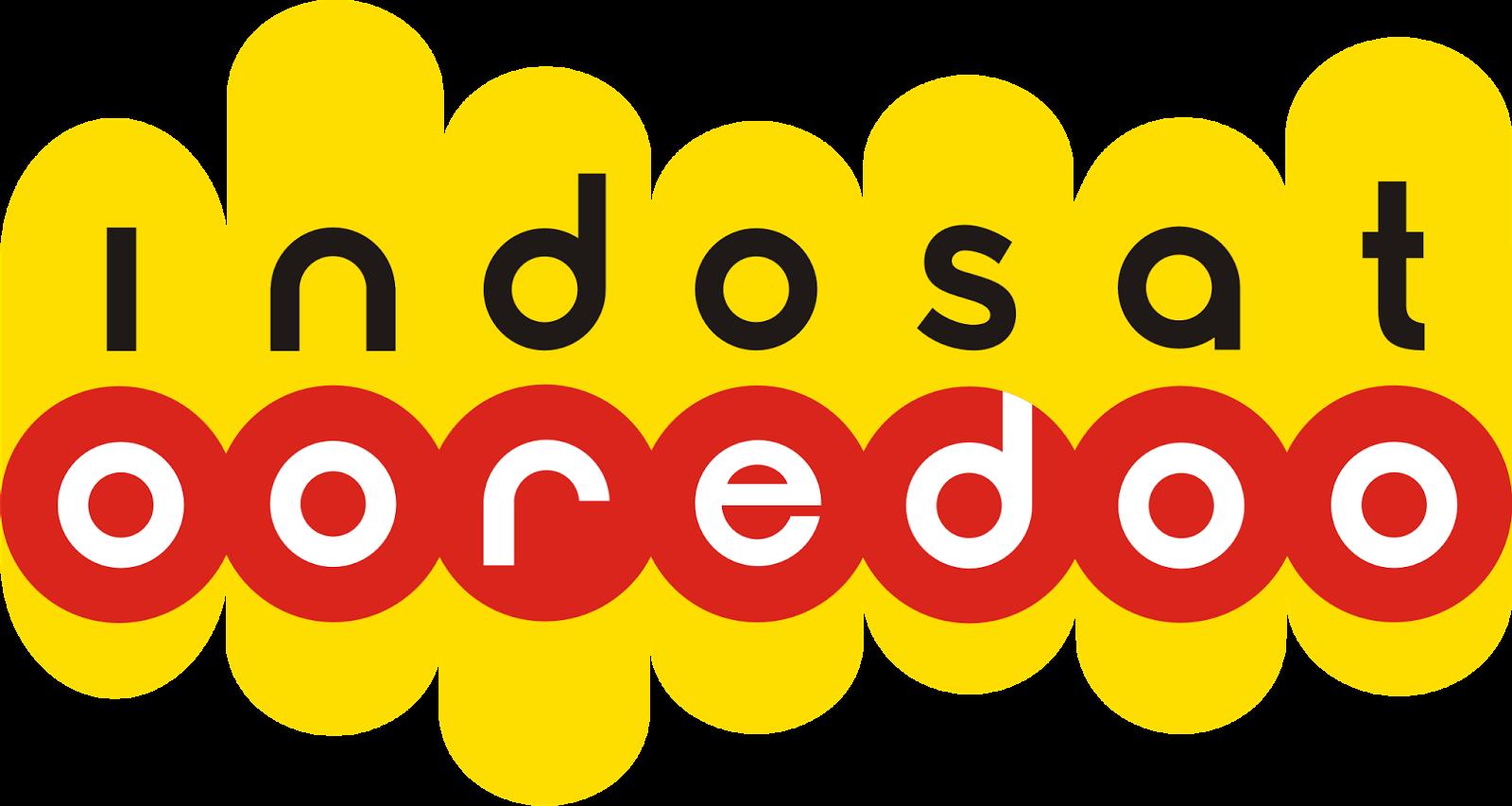 logo baru indosat 2015