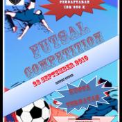 Ayo segera daftarkan team member anda.. Jangan sampai kelewatan kuota terbatas.. Jangan lupa saksikan dan ikut serta . #tibifutsal85 #lapanganfutsal #futsal #futsalindonesia #olahraga #olahragafutsal #hargapromo #tibifutsal #tibifutsal85 #tibifutsal #tibi #futsalindonesia #futsal #futsalskills #futsaljakarta #futsalsintetis #rumputsintetis #turnamen